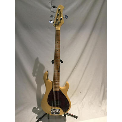 Ernie Ball OLP STING RAY 5 Electric Bass Guitar