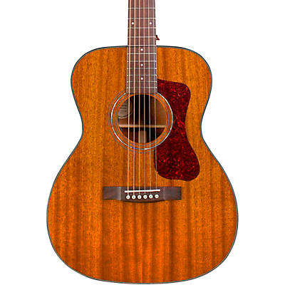 Guild OM-120 Westerly Collection Concert Acoustic Guitar