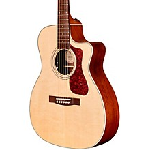 Open Box Guild OM-140CE Acoustic-Electric Guitar