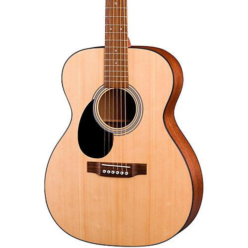 Martin OM-1GT Orchestra Left-Handed Acoustic Guitar