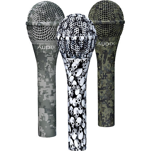Audix OM-2 Limited Edition Mic