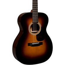 OM-21 Standard Orchestra Model Acoustic Guitar Sunburst
