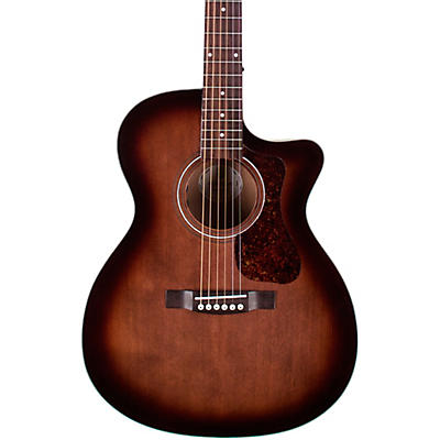 Guild OM-240CE Acoustic-Electric Guitar