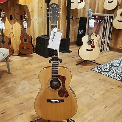 Guild OM-240E Acoustic Electric Guitar