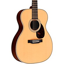 Martin OM-28 Modern Deluxe Orchestra Acoustic Guitar