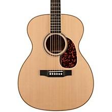 Open BoxLarrivee OM-40 Legacy Series Mahogany Acoustic Guitar