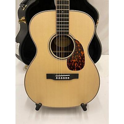 Larrivee OM-40R Custom Legacy Series Acoustic Guitar