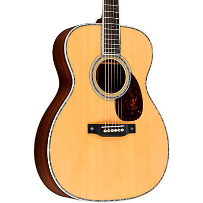 Martin OM-42 Standard Orchestra Model Acoustic Guitar