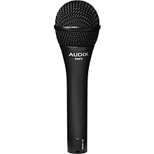 Audix OM-5 Dynamic Microphone