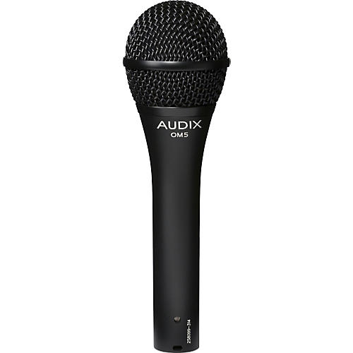 audix om 5 dynamic microphone musician 39 s friend. Black Bedroom Furniture Sets. Home Design Ideas
