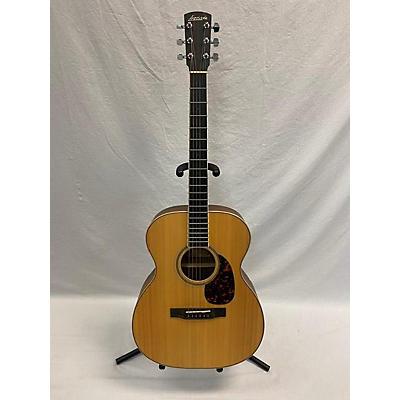 Larrivee OM03R Acoustic Guitar