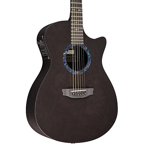 RainSong OM1000N2 Classic Series Acoustic-Electric Guitar