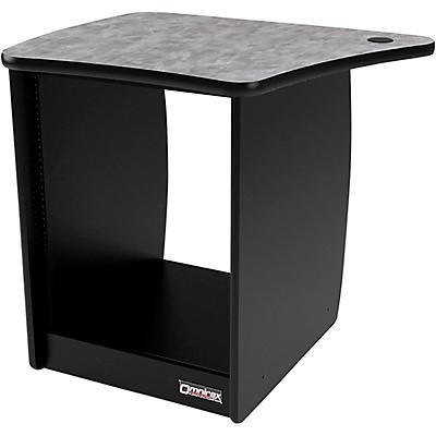 Omnirax OM13DL 13 RU Left Side Cabinet for OmniDesk Suite