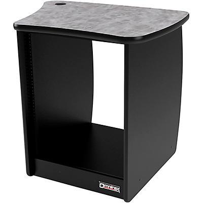 Omnirax OM13DL 13 RU Right Side Cabinet for OmniDesk Suite