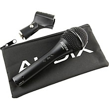 Open Box Audix OM2-S Dynamic Mic with Switch