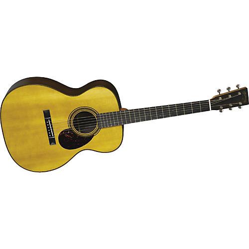 Martin OM21 Special Acoustic Guitar