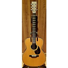 Martin OM28 Acoustic Guitar