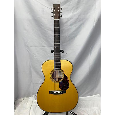 Martin OM28 Marquis Acoustic Guitar