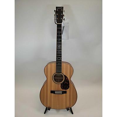 Larrivee OM40 Acoustic Electric Guitar