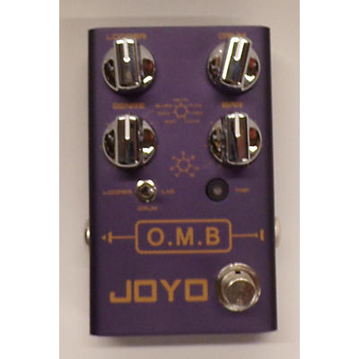 Joyo OMB Pedal