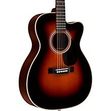 Martin OMC-28E Orchestra Acoustic-Electric Guitar