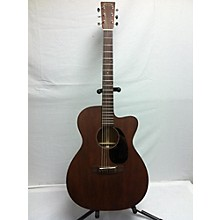 Martin OMC15M Acoustic Electric Guitar