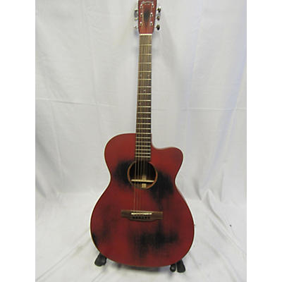 Martin OMC15ME Acoustic Electric Guitar