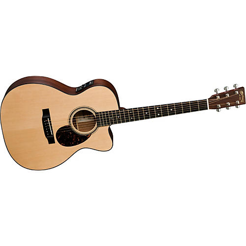 Martin OMC16GTE Acoustic-Electric Guitar