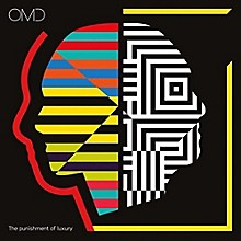 OMD (Orchestral Manoeuvres in the Dark) - Punishment Of Luxury