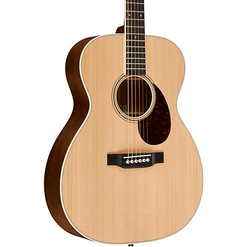 Martin OME-Cherry Orchestra Model Acoustic-Electric Guitar
