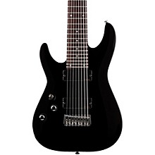 Schecter Guitar Research OMEN-8 Left-Handed Electric Guitar