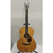 Bourgeois OMS-240 Acoustic Electric Guitar