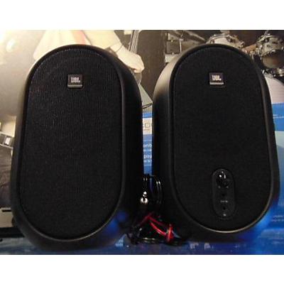 JBL ONE SERIES 104 MULTI-MEDIA SPEAKER Powered Speaker