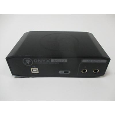 Mackie ONYX ARTIST 2X2 Audio Interface