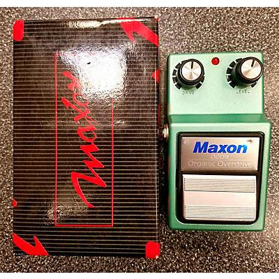 Maxon OOD9 Effect Pedal
