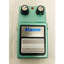 Maxon OOD9 Organic Overdrive Effect Pedal