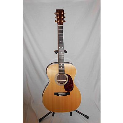 Martin OOO-MMV Acoustic Guitar