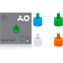 Teenage Engineering OP-1 Brick Shaft