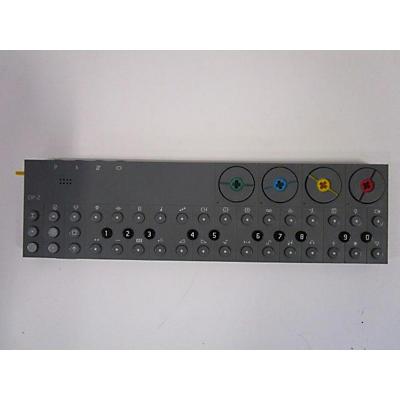 Teenage Engineering OP-Z Synthesizer