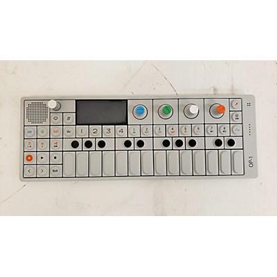 Teenage Engineering OP1 MIDI Controller