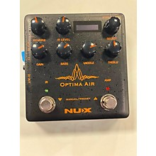NUX OPTIMA AIR Multi Effects Processor