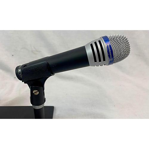 OPUS 69 Dynamic Microphone