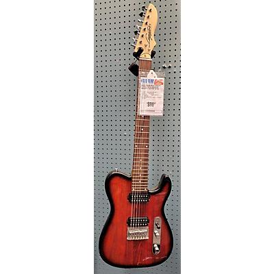 Legator OPUS TRADITION 7 STRING GUITAR Solid Body Electric Guitar