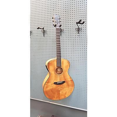 Breedlove OREGON CONCERTO E Acoustic Electric Guitar
