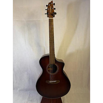 Breedlove ORGANIC COLLECTION WILDWOOD CONCERT CE Acoustic Electric Guitar