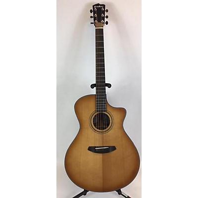 Breedlove ORGANIC SERIES Acoustic Electric Guitar