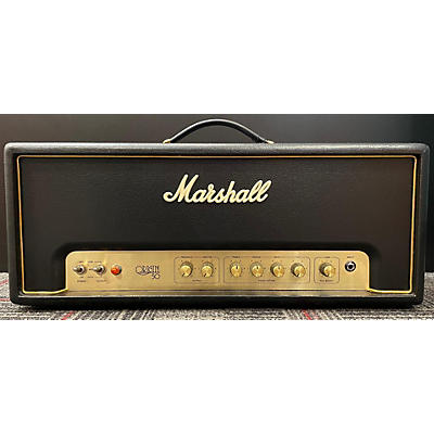 Marshall ORIGIN 50 Tube Guitar Amp Head