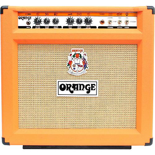 Orange Amplifiers OS-D-TH30-C112 30W 1x12 Tube Guitar Combo Amp
