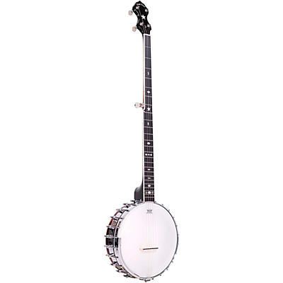 Gold Tone OT-800 Old Time Tubaphone-Style Banjo with Case