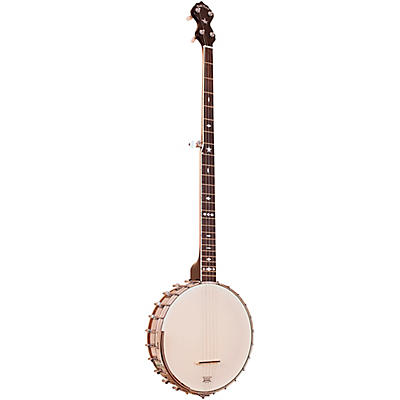 Gold Tone OT-800LN Old Time Long Neck Banjo with Case